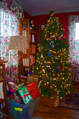 Merry Christmas From Our House - Explored (RockN) Tags: merrychristmastoall christmas 2018 december2018 worcester massachusetts newengland