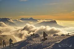 Savoie Alpes, région Rhône-Alpes ( photopade (Nikonist)) Tags: nuages couleurs apple affinityphoto alpes auvergnerhônealpes nikon nikond300 70300d1456apomacrosigma savoie montagne ciel coucherdesoleil