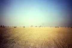 La Playa (hiphopmilk) Tags: copyright©jaredyehwooehmoehfilms konica offroad 現場監督 zoom 35mm 135film film analog analogue jaredyeh hiphopmilk kodak travel us usa blackrockcity nevada burningman desert playa