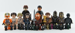 Order #4 : Minifigs from Weezer Awesome Garage on Bricklink📦 (Alex THELEGOFAN) Tags: lego minifigure minifigures minifig minifigurine minifigs minifigurines order bricklink harry potter toy white star wars
