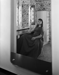 AstridStockmans (dewestelincksmith) Tags: 400 4x5 analog analoog antwerpen bourla film intrepid kodak largeformat naturallight opera sheetfilm tmax