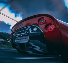 Driveclub (Jack Heisenburg) Tags: cars ps4 driveclub racing photomode gametography