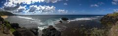 Gris Gris, Mauritius / Мыс Гри Гри, Маврикий (dmilokt) Tags: природа nature пейзаж landscape песок sand цвет color colour пляж beach море океан sea ocean dmilokt панорама panorama beginnerdigitalphotographychallengewinner
