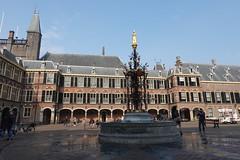 Binnenhof, The Hague (1) (Prof. Mortel) Tags: netherlands thehague binnenhof