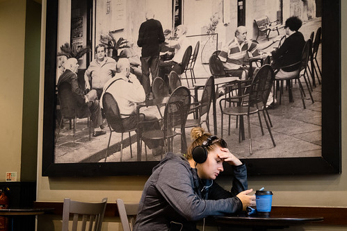 """Café Nero, the Mall, London • <a style=""""font-size:0.8em;"""" href=""""http://www.flickr.com/photos/22350928@N02/46706347114/"""" target=""""_blank"""">View on Flickr</a>"""
