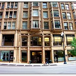 Fisher Building ~ Chicago Il - Loop District thumbnail