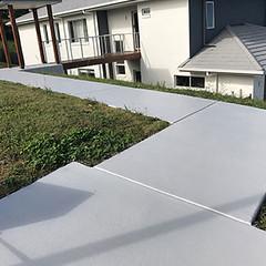 Outdoor Coloured Sealer Brisbane (superiorconcrete5) Tags: epoxyflooring drivewaysealing concretefinishing polishedconcrete brisbane