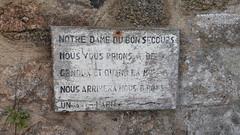 DSCN6142e Montfarville (Manche) (Thomas The Baguette) Tags: barfleur montfarville valdesaire rape colza cotentin manche lamanche lemoulard lasambiere calvaire oratoire crabec moulin