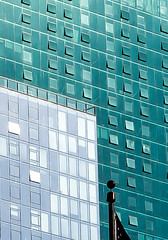 Building in Chicago Downtown DSC04400 (nianci pan) Tags: chicago illinois urban city cityscape landscape architecture building urbanlandscape sony a7r ii nianci pan abstract