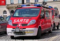 427[R]26 - GLM Renault Trafic/Bibmot Mielec - OSP Kozłów (Pawel Bednarczyk) Tags: 427r 427r26 glm renault trafic bibmot mielec osp kozłów podkarpackie dębica gaśniczy lekki bus engine rdehh43 rde