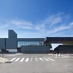 博物館の写真