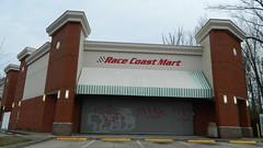Race Coast (closed) (RetailByRyan95) Tags: racecoast racecoastmart sunoco abandoned closed dead empty former old vacant hampton va virginia