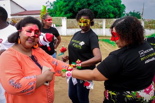 ICD 2019: Mozambique
