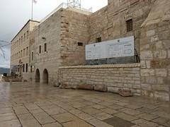 Belén - Basílica de la Natividad (J.S.C.) Tags: israel belén arte religión arquitectura cristianismo nacimiento judea