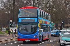 Brighton & Hove 426 BF12KXA (KA Transport Photography) Tags: brighton hove 426 bf12kxa