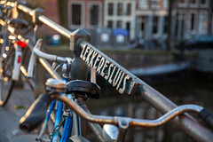 Amsterdam-Centrum 005 (Igor Klajo) Tags: amsterdam netherlands niederlande nederland bike bicycle canoneos5dmarkii canon canonef2470mmf28liiusm northholland nl