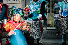 Sambakarneval (hansekiki) Tags: bremen viertel sambakarneval canon 5dmarkiii
