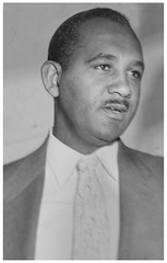 'Worst kind of bigots,' says Mitchell: 1956 (Washington Area Spark) Tags: clarence mitchell national association for advancement colored people naacp district columbia public school integration segregation de black african american students testimony house committee hearing washington dc 1956