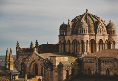 Zamora, Spain (no.sad.tomorrow) Tags: zamora spain españa traveling travel trip traveler backpacker europe south exploring explorer explore natgeo natgeographic geography church cathedral religion religious catholic architecture earth wonderfulearth