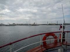 Marker Wadden zeilschip Bounty @Oxalex 1 groot