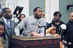 'Meek Mill' @ City Council Session-113 (Philadelphia MDO Special Events) Tags: africanamerican citycouncilofphiladelphia cityofphiladelphia commonwealthofpa music reportage vipstars