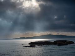 Morning Light No.1 (Michael Rawle) Tags: beach ocean waves sunrise southwestrocks coastal things rocks seascape clouds coast places nsw newsouthwales australia au