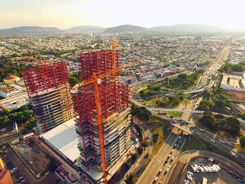 archishooting Guadalajara HARD ROCK HOTEL-5