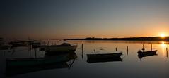 Etang de Thau à Balaruc-le-Vieux (Michel Seguret Thanks for 14.8 M views !!!) Tags: france herault etang pond thau balaruc coucher sunset michelseguret nikon d800 pro