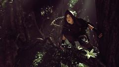 Shadow of the Tomb Raider (Matze H.) Tags: shadow tomb raider lara croft forrest tree flower wallpaper 4k uhd hdr screenshot