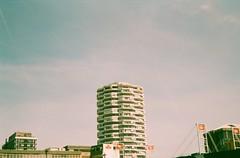 Croydon (Jim Davies) Tags: canon 90uii compact konica vx200 film filmfilmforever analogue photography veebotique 35mm 35mmfilm colourfilm c41 expired colour color uk england 2018 hardexpired expiredfilm oldfilm compactcamera june london croydon architecture cronx