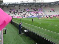 Stade vs Castres - 23 mars 2019Stade vs Castres - 23 mars 2019