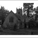St. Nicholas Church, Chignall Smealy, Essex