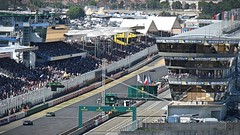 24H Le Mans View on Paddocks (alex_vxxd) Tags: racing race mans track cars sportcars paddock