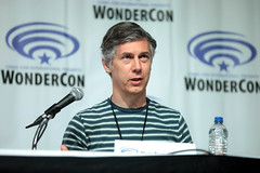 Chris Parnell (Gage Skidmore) Tags: chris parnell archer fx 1999 anaheim convention center wondercon 2019 california