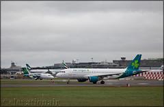 EI-DVN Airbus A320-214 Aer Lingus (elevationair ✈) Tags: dublin airport dublinairport dub eidw airliners airlines avgeek aviation airplane plane ireland shamrock aelingus airbus airbusa320214 a320 eidvn
