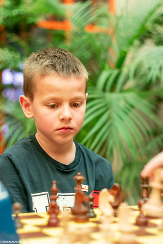 Otwarte Mistrzostwa Żarowa w Szachach-169