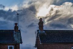 Stormy sky (20190402) (Graham Dash) Tags: addlestone clouds