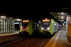 P1790850 (Lumixfan68) Tags: eisenbahn züge triebzüge baureihe 445 et bombardier twindexx vario doppelstockzüge deutsche bahn db regio