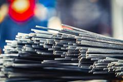 Sticks (*Capture the Moment*) Tags: 2019 bauma constructionmachinerytradefair exhibition fotowalk messe munich münchen sonya6300 sonye18200mmoss sonyilce6300 technik technology