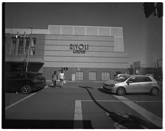 Camberhell i (@fotodudenz) Tags: cameradactyl large format 4x5 film camera 47mm schneider super angulon xl ultra wide angle 2019 camberhell camberwell melbourne victoria australia ilford hp5 plus