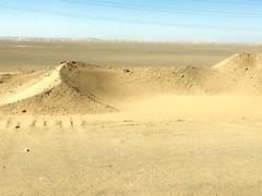 Sand Dune, Nubia, Egypt (cattan2011) Tags: sand landscapephotography landscape naturelovers natureperfection naturephotography nature traveltuesday travelphotography travelbloggers travel egypt nubia desert sanddunes