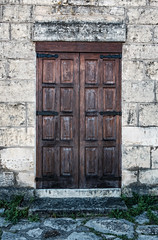 Old Wooden Door, Comfort, TX (Luke Robinson) Tags: lee texas comfort canyonwrenranch hillcountry usa family ranch 2019 jerry robinsons