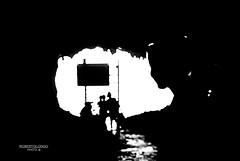 Salento - Puglia - Dentro la grotta chiamata la Zinzulusa (robertolongo.63) Tags: salento grotta puglia