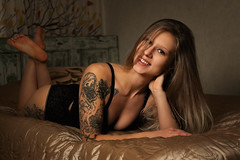 She's Lovely (Barry_Madden) Tags: cities lappeenranta photoshoot tytti blonde boudoir boudoirphotography female finnish finnishgirl girlswithink photofriend portraitphotography portraits portraits2019 tattoos woman youngwoman
