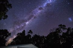MW at 2.45am (SUSETOZER) Tags: milkyway nightsky stars astrophotography