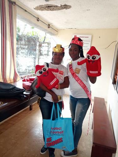 ICD 2019: Sierra Leon