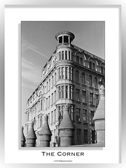 The Corner (wolfgang.schroyens) Tags: building architecture antwerp bw hc110h tmax400 af28105d nikon