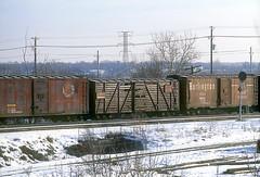 CB&Q Class SM-3 52048 (Chuck Zeiler 54) Tags: cbq class sm3 52048 burlington railroad stockcar stock car freight edwandmderouin chz