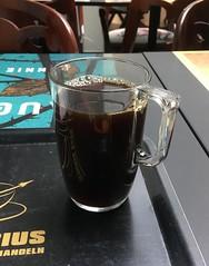 coffee (rotabaga) Tags: sverige sweden göteborg gothenburg iphone coffee kaffe