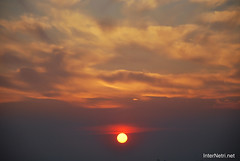 Сонце і небо InterNetri Ukraine 48